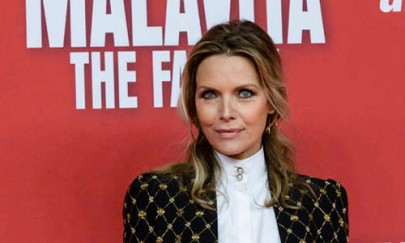 'Malavita - The Family' Germany Premiere