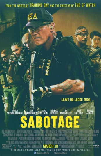 Sabotage_poster